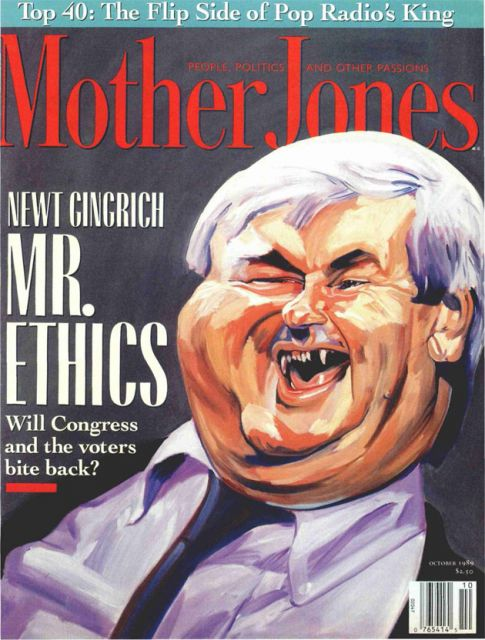 Cover of the October 1989 issue