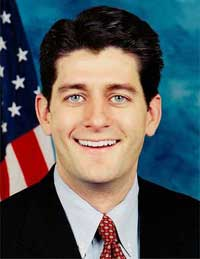 Paul Ryan, Grand Old Populist