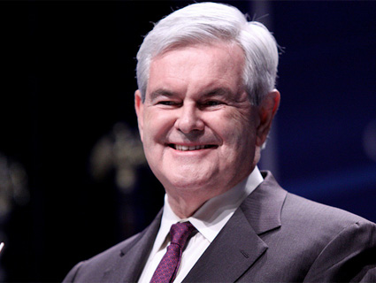 newt gingrich wives pictures. 2011 Newt Gingrich, once