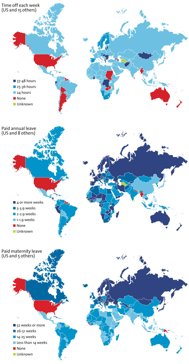 Overworked America Charts That Will Make Your Blood Boil - Cost of living comparison us map