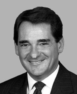Billy Tauzin | Wikimedia Commons.