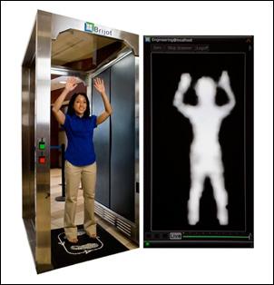 Undejj/Brijot Imaging Systems, Inc /Wikimedia