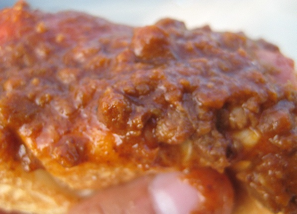 Freedom to Forage: Can we still buy a 10-zillion calorie chili hot dog at a ballpark in Obama's America? Yes we can.