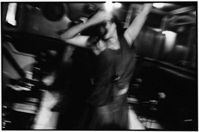 Bombay dance bar: Srinivas Kuruganti