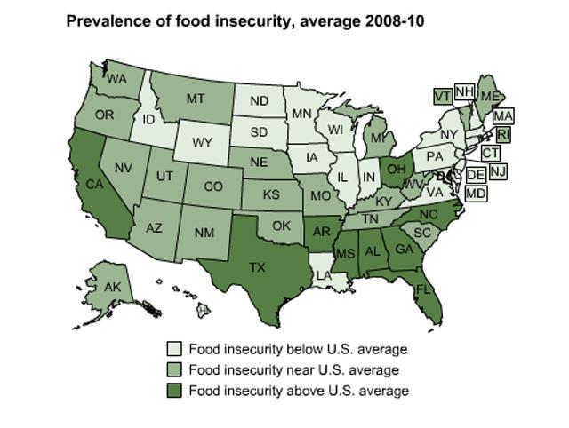 Courtesy of the USDA