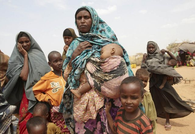 What You Need To Know About The Horn Of Africa Famine -5783