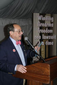 Gun Rights Conference: Photo Courtesy of Gun Week