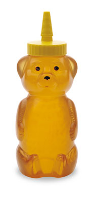 Honey Bear: National Honey Board