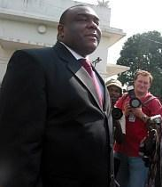 Jean-Pierre Bemba Gombo: Nico Colombant/VOA news/Wikimedia