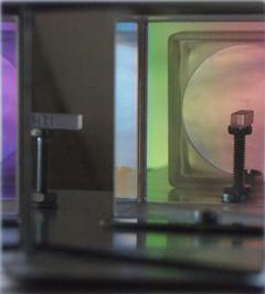 Quantum Entanglement Apparatus. Photo: Jonathon Keats