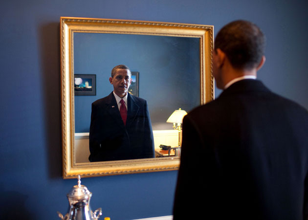 White House photo/Pete Souza (Government Work).