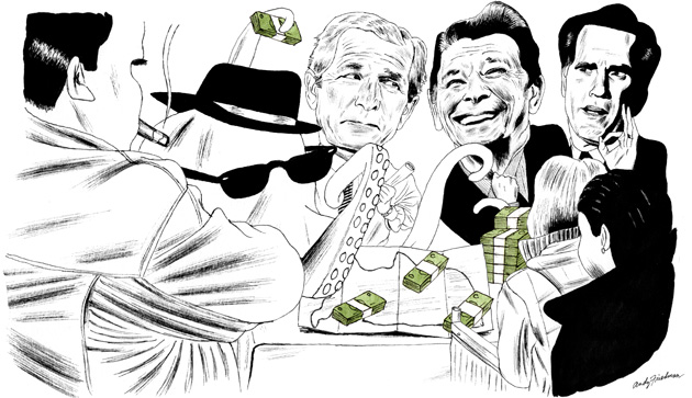 Illustration: Andy Friedman